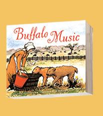 Buffalo Music by Tracey Fern