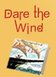Tracey Fern dare the wind